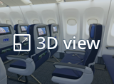 Open 3D view from United Economy cabin. This will open in a new tab.